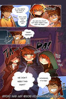 TBS Chapter One: The Beginning - Page 15 by Noctuart