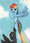 Catch The Rainbow by Distoorted