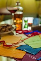 Napkins by puu4ux