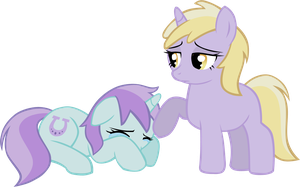 Who Gets Dumped... by LudiculousPegasus