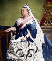 Queen Victoria by sparticus42