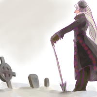 Married, Buried by Dredsina
