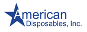 American Disposables Logo