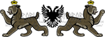 Khalasar pride coat of arms 2 by Morobutt