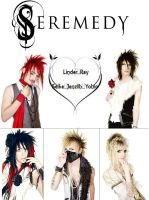 Seremedy by MedicalLover13