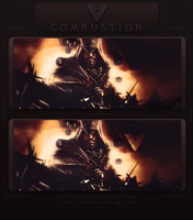 Combustion by Artemis-Graphics
