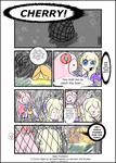 Activity #21-Bear Problems - A Seedrian Cafe Comic by AnimalCreation