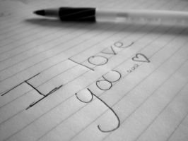 I love you by musicismylife2010