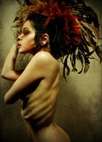 .Tribal. by PaperMoonProductions