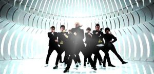 Super Junior GIF. by BreendiEditions