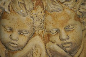 Stone Carving by PrincessInHeaven