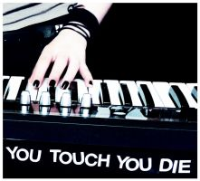 You touch... by MonicaHooda