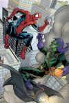 Spidey Goblin COLOR by RobertAtkins