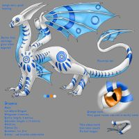 Dramia Ref. by Silverbirch