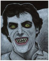 American Werewolf by mikegee777