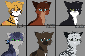 Headshots for TBT by BluElixir
