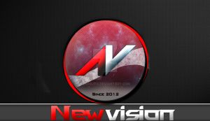 Team NewVision DESKTOP by DurbzFX