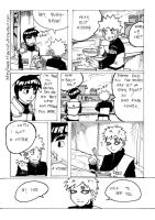 Start over pg.2 by elizarush