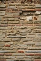 Colchester Wall I by witchfinder-stock