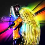 Music and the Mask by DeForrest