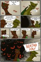 Silver Wolf Page 21 by nutellarella