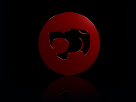 Thundercats Reflective by Ozl by ozl
