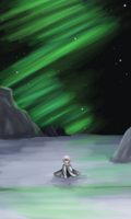 Nordlys by ChiakiTasso