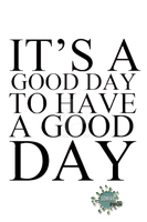 Wordart Good Day By Sk by soniakr