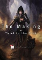 The making of Thief in the Dark by poibuts
