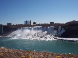 Another niagra falls pic by pieface75