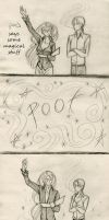 Little Magick Mistake. Part 1. by HechiceraRip