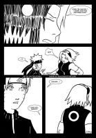 NarutoXTeen Titans Chapter 1 page 4 by SpicyTaco1