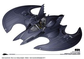 Batwing - Batman The Movie by Paul-Muad-Dib