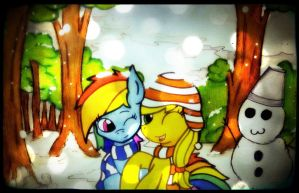 Appledash by Kaboderp-sketchy