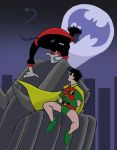 The Batsignal by TheBlackCat-Gallery