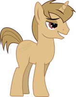 Short tail OC by Hourglass-Vectors