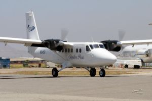 PV Twin Otter 1 by Atmosphotography