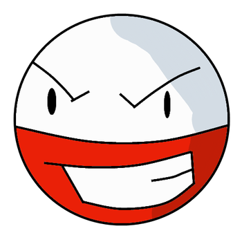 Electrode by HGSS1994