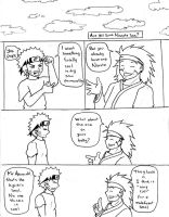 Naruto: the tattoo part III by Bellette