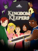 Disney's Kingdom Keepers by Akeem