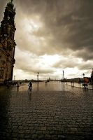 Before the rain by TCM73