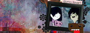 Marceline and Marshall Lee Cover Edit by JomarSanchez