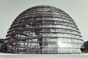reichstag by dth75