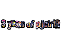 3 Years of pjcb12. by pjcb12