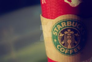Starbucks by Chemtard