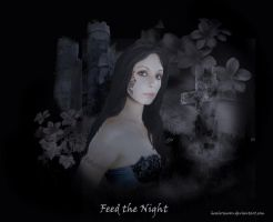 Feed the Night by Healersmoon