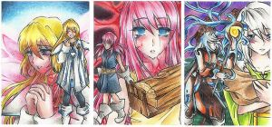 ToS Past - ACEO by Hyacinthley