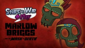 Marlow Briggs Title Card by wibblethefish
