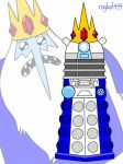 Ice King by raykel455