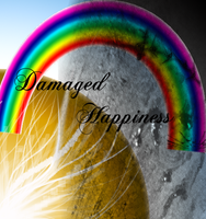 Damaged Happiness by StephenKingsVampire